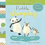 Puddle Jumping, Emma Quay, 0803735707