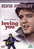 Elvis Presley - Loving You [DVD]
