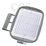 Large 5x7 Hoop for Brother Brother Innov-is 2500D, 1500D, 4000D 2800D Duetta 4500D Quattro 600D