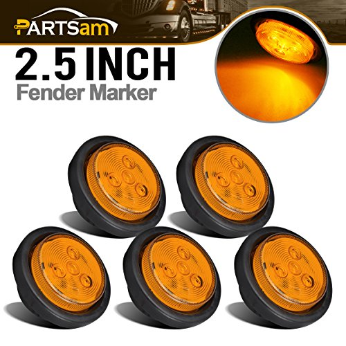 2 1/2 Inch Round Led Lights in Florida - 7