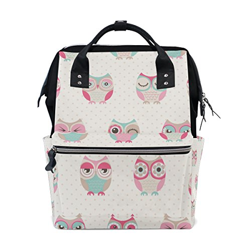 The 10 best owl backpack diaper bag for 2019