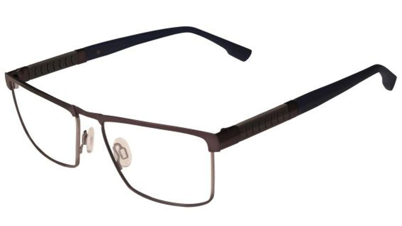 Eyeglasses FLEXON E 1113 033 GUNMETAL