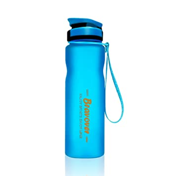Botella De Agua Deporte 35oz/1L Tritan Sin BPA & Eco-Friendly Reutilizable de