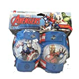 old avengers - Marvel the Avengers Knee and Elbow Pads