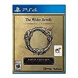 Bethesda PS4 The Elder Scrolls Online: Gold Edition