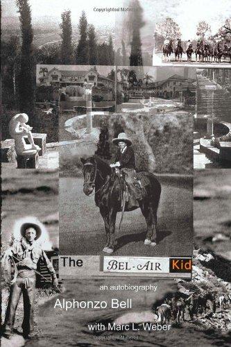 The Bel Air Kid - Air Bel Stores