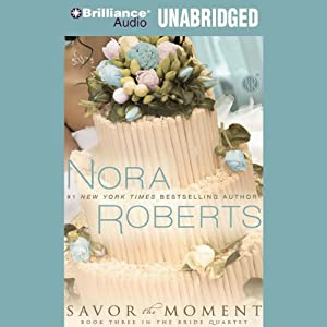 Savor the Moment Audiobook