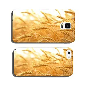 Wheat field cell phone cover case iPhone5