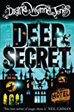 Front cover for the book Deep Secret by Diana Wynne Jones