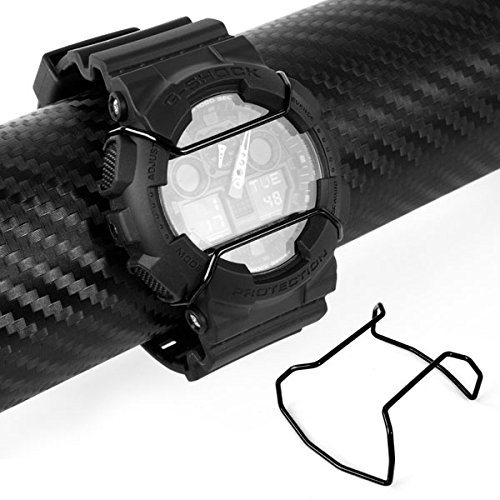 Black Wire Watch Guard Protector for GG-1000#6 for sale  Delivered anywhere in USA