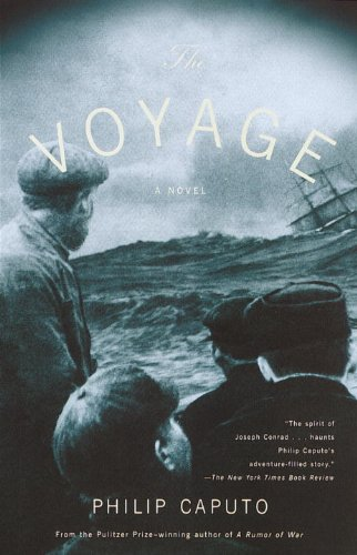 The Voyage: A Novel (Vintage Contemporaries)