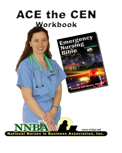 Ace the CEN Workbook