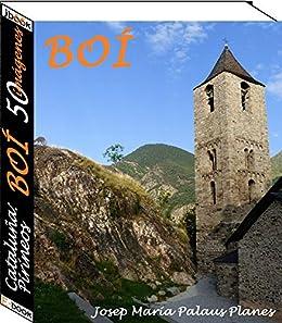 Cataluña: Pirineos [BOÍ] (50 imágenes) (Spanish Edition) by [PALAUS PLANES, JOSEP MARIA]