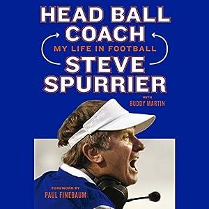 Head Ball Coach Audiobook