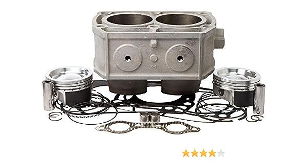 Cylinder Works 20010-K02 Standard Bore Cylinder Kit
