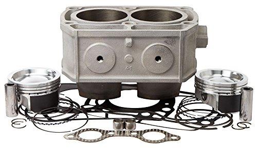 (Cylinder Works 60002-K01 Standard Bore Cylinder Kit)