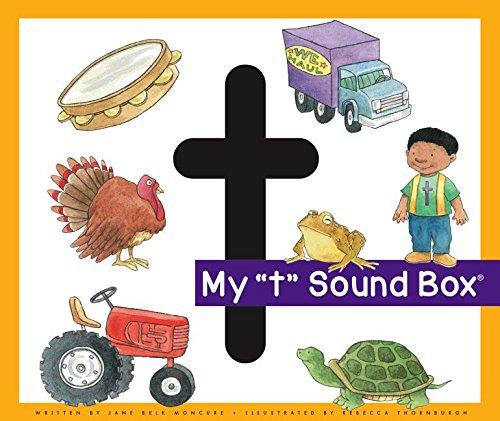 My ''t'' Sound Box