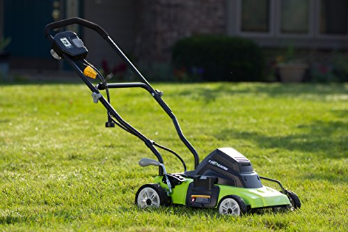 Buy lawn mower for women