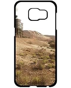 Best Hard Plastic cases Armored Warfare Samsung Galaxy S6 Edge+ 6826138ZA435228790S6A