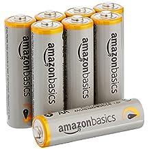 AmazonBasics AAA Performance Alkaline Batteries (36 Count)