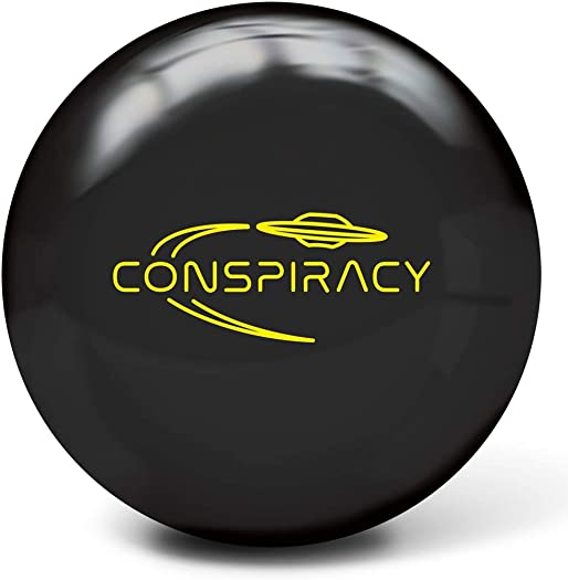 Radical Conspiracy Bowling Ball