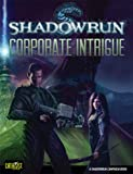 Shadowrun Corporate Intrigue