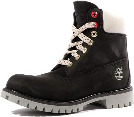 Capitán Brie Maletín Semicírculo  Timberland 6 Premium - Botas para hombre, color negro, Negro (Negro ), 41  EU: Amazon.es: Zapatos y complementos