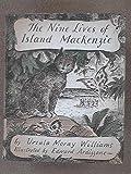 The Nine Lives of Island MacKenzie, Ursula Moray Williams, 0701102276