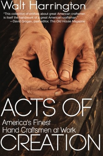 Acts of Creation: America