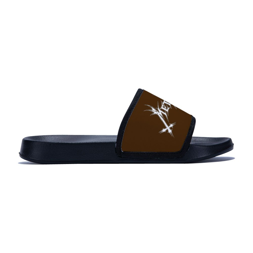 Fuze Premium Stylish Beach Sandals Boys Girls Bath Slipper Anti-Slip for Indoor Home House Sandal