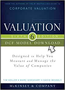 investment banking valuation leveraged buyouts and mergers pdf