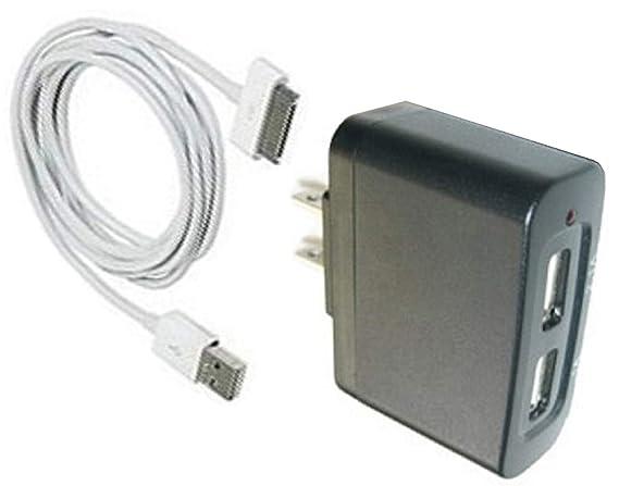 Amazon.com: upbright nuevo adaptador AC para I Pad 3 2 1 ...
