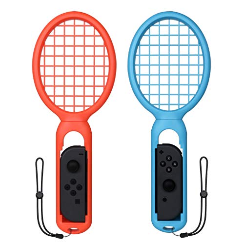 Buy tennis racquets for power