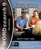 WORDsearch 9 Teaching Library