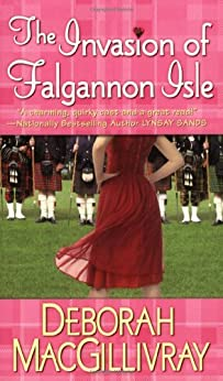 The Invasion of Falgannon Isle (The Sisters of Colford Hall Book 1) by [MacGillivray, Deborah]