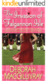 The Invasion of Falgannon Isle (The Sisters of Colford Hall Book 1)