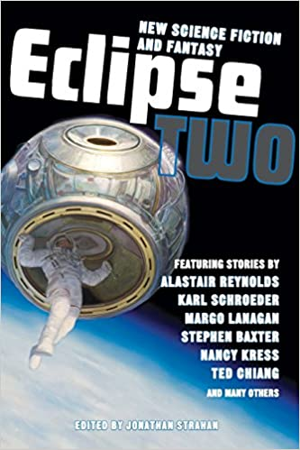 Book Eclipse 2: New Science Fiction and Fantasy: New Science Fiction and Fantasy v. 2