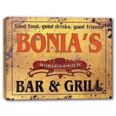 bonias-world-famous-bar-grill-canvas-print-16-x-20