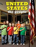 img - for United States: The People (Lands, Peoples, & Cultures (Hardcover)) by Reagan Miller (2012-09-30) book / textbook / text book