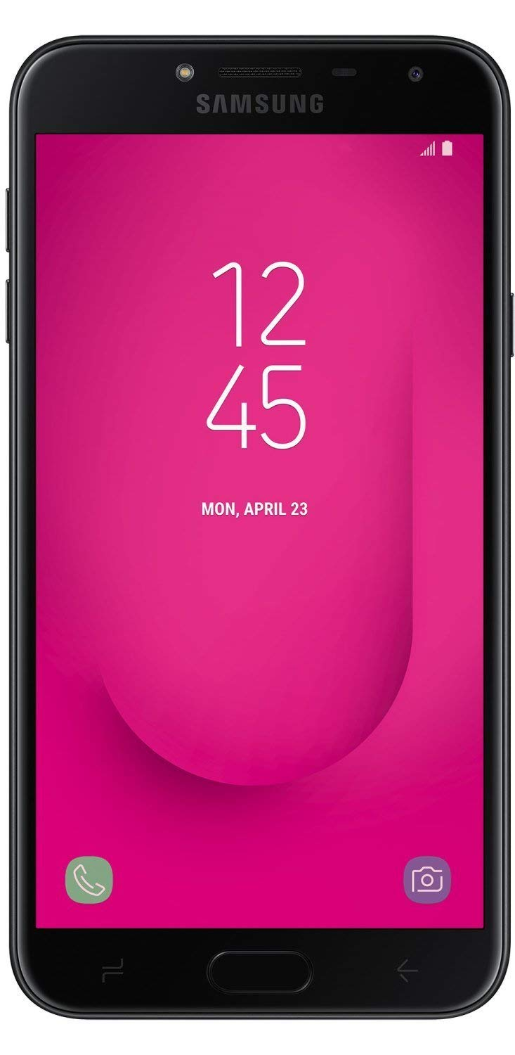 Samsung Galaxy J4 Black 16gb Without Offer Electronics Voucer Axis 2 Gb