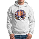 Best Popular Grateful Clemson Logo Design Hoodie Sweatshirt