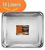 Kyпить Foil Oven Liner 18.5 X 15.5 Inch Set of 10 на Amazon.com
