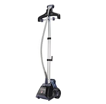 Rowenta IS6200 Compact Valet Full Size Garment and Fabric Steamer