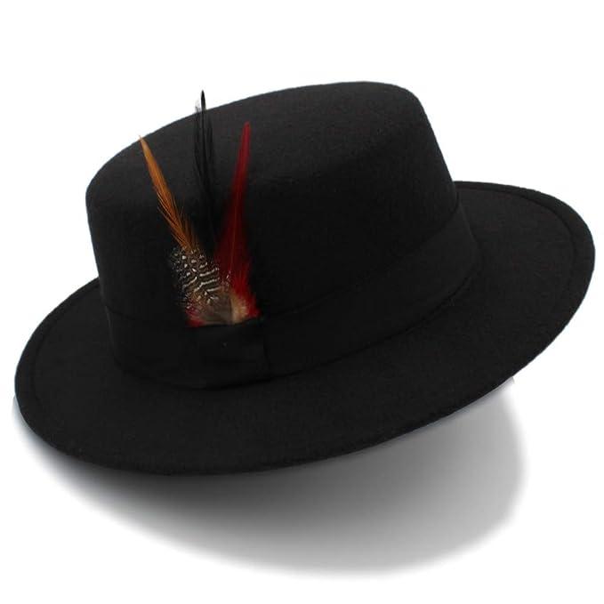 GHC Cappelli e cappellini Fedora Player Hat 4242fc89a3e6
