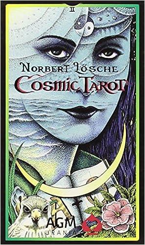 Cosmic Tarot: 78 cartas