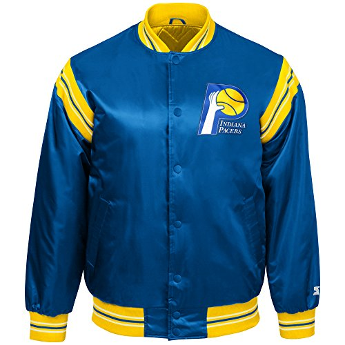 STARTER NBA Indiana Pacers Youth Boys The Enforcer for sale  Delivered anywhere in USA