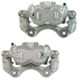 Prime Choice Auto Parts BC2876PR Front Pair of Brake Calipers
