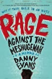 Rage Against the Meshugenah, Danny Evans, 0451227115