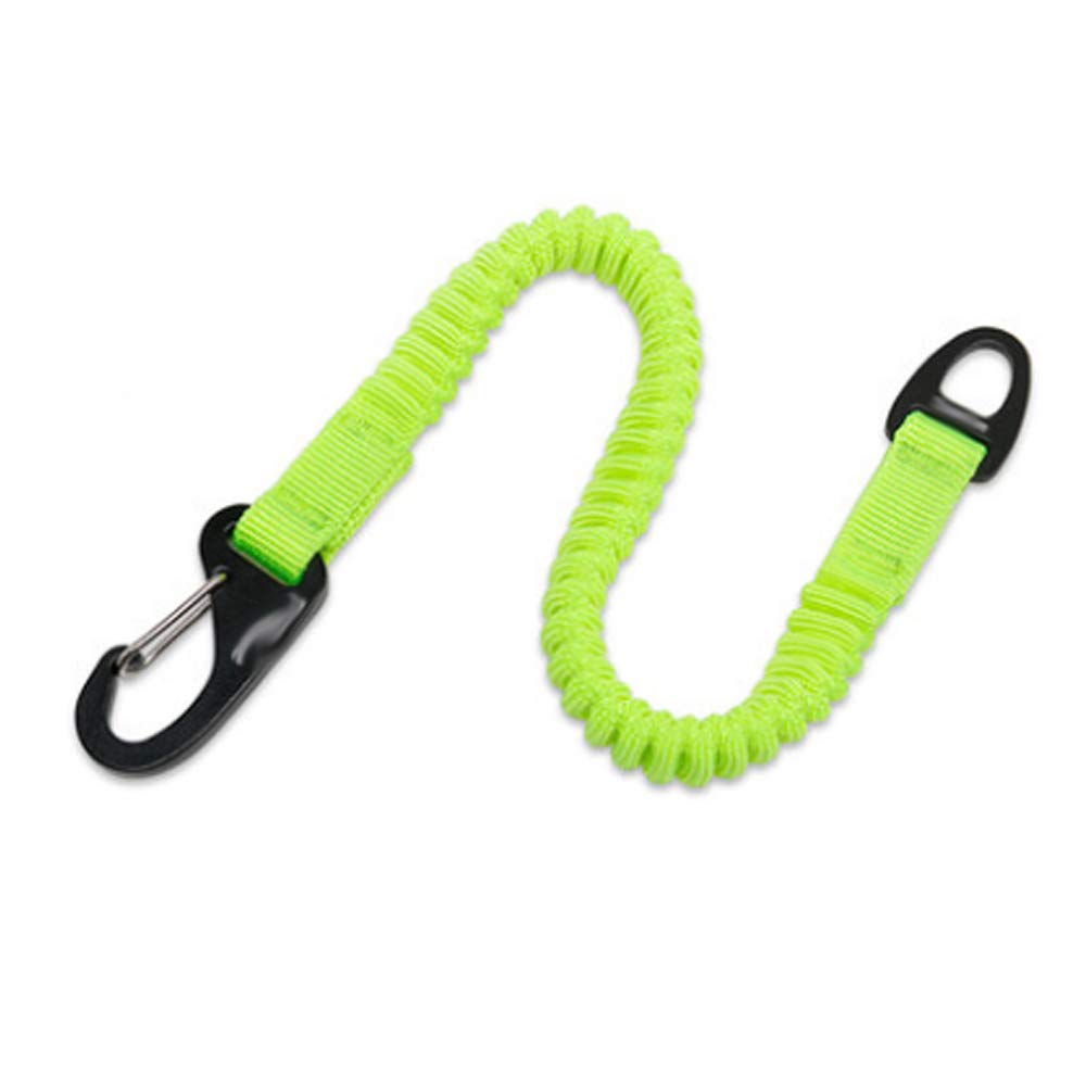 GREEN Large GREEN Large Traction Rope pet Large Dog Telescopic Traction Rope (color   Green, Size   Large)