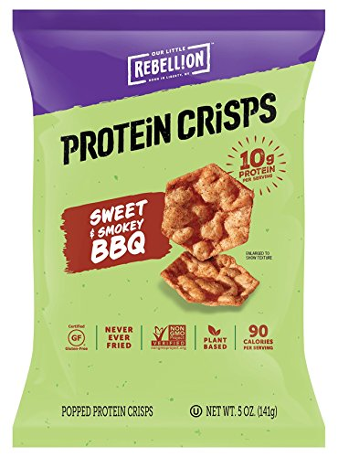 protein chips bbq - 7
